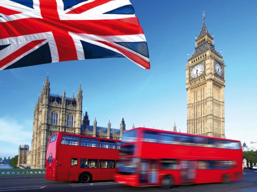 Angleterre, Europe, camouflet