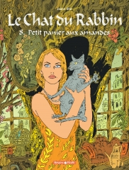 BD, le chat du Rabbin, judaisme