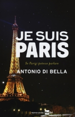 Paris, attentats, peur, courage
