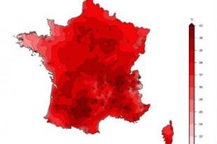 Chaleur, virée parisienne, laissons les volets clos