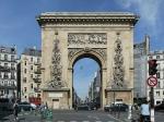Paris, endroit calme et arboré, animation