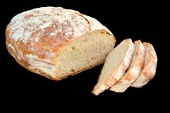 pain quotidien, pain à la coupe, pain frais