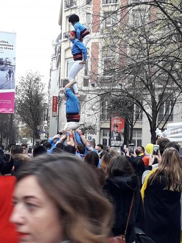 paris,grève,promenade parisienne