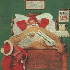 Noël, les filles, cadeaux