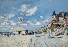 Monet, Renoir, Normandie