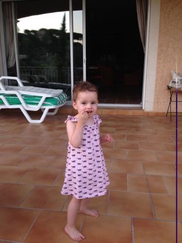 petite soeur,merveille,vacances