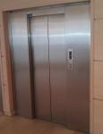 ascenseur, dégradation, déménagement