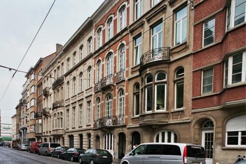 chaleur, Bruxelles, souvenirs