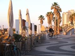 Balagan, Israël, souvenirs