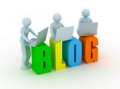 blog, sujet, verbe, dire, se taire