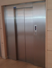 ascenseur, panne, dépanneur