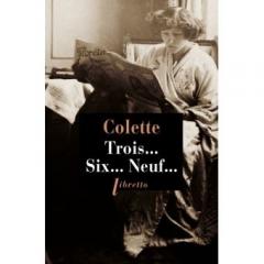 Colette, déménagements, Paris