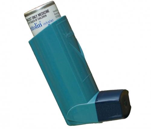 médicaments,asthme,manque