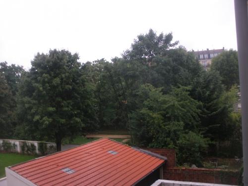 pluie,vent,rentrée,france inter