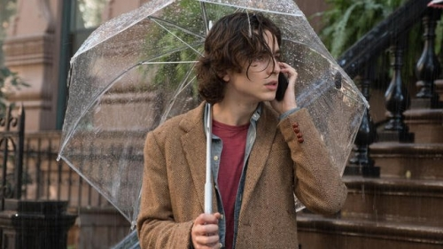cinéma,pluie,new york,manhattan