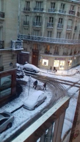 neige,bus,trains