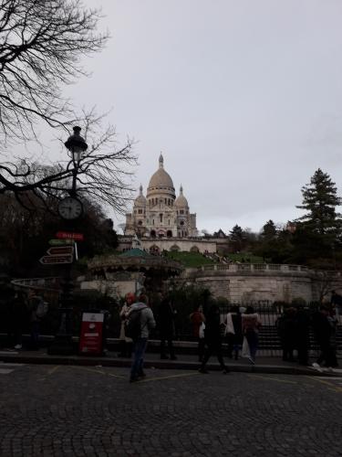 paris,sacré coeur,rue lepic